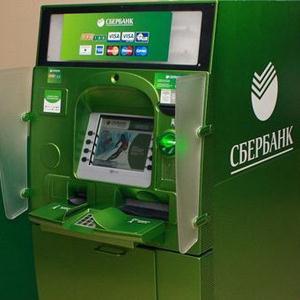 Банкоматы Софийска