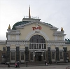 Железнодорожные вокзалы в Софийске